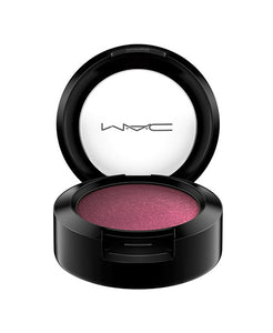 MAC FROST SMALL EYE SHADOW CRANBERRY