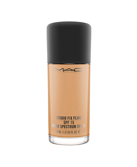MAC STUDIO FIX FDT FLUID SPF15 NC 44