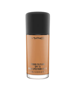 Mac Studio Fix Fdt Fluid Spf15 Nc 50