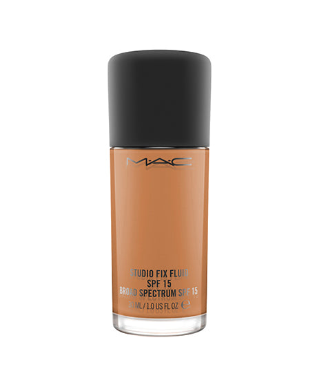 Mac Studio Fix Foundation Fluid Spf15 Nw 47