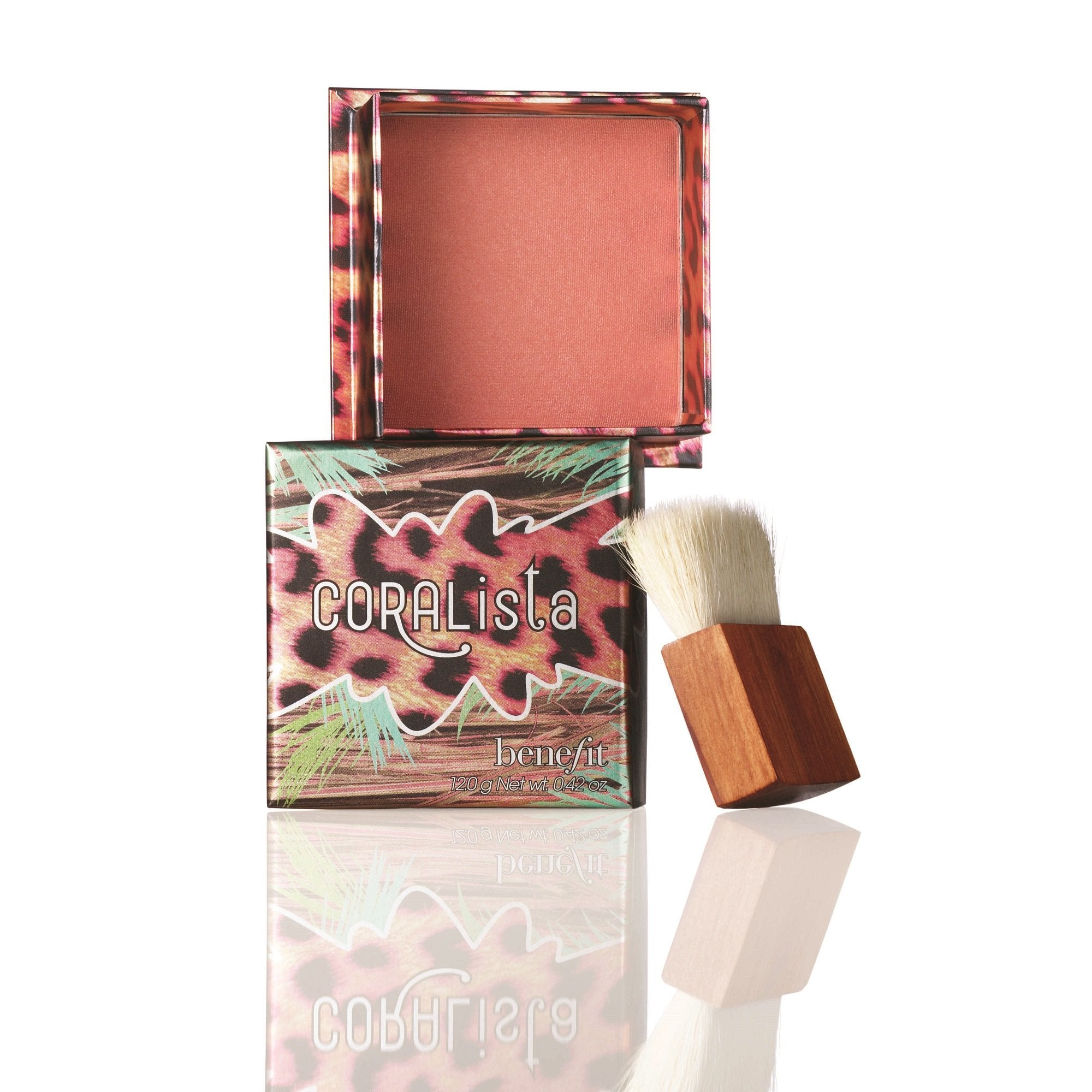 BENEFIT BLUSH POWDER CORALISTA