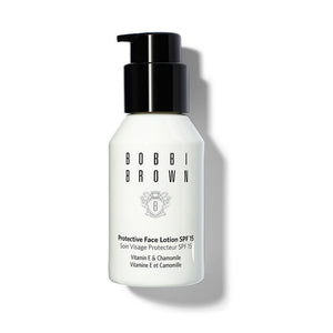 B.BROWN PROTECTIVE FACE LOTION SPF14