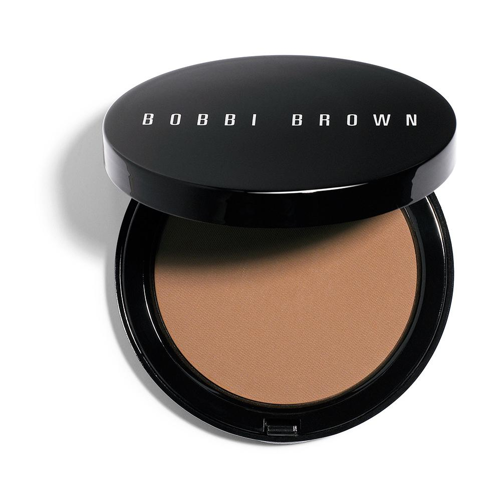 B.BROWN BRONZING POWDER GOLDEN LIGHT