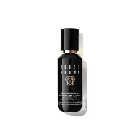 Bobbi Brown Intensive Skin Serum Foundation SPF40 Warm