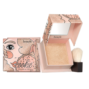 BENEFIT PWDR HLTER COOKIE BOX