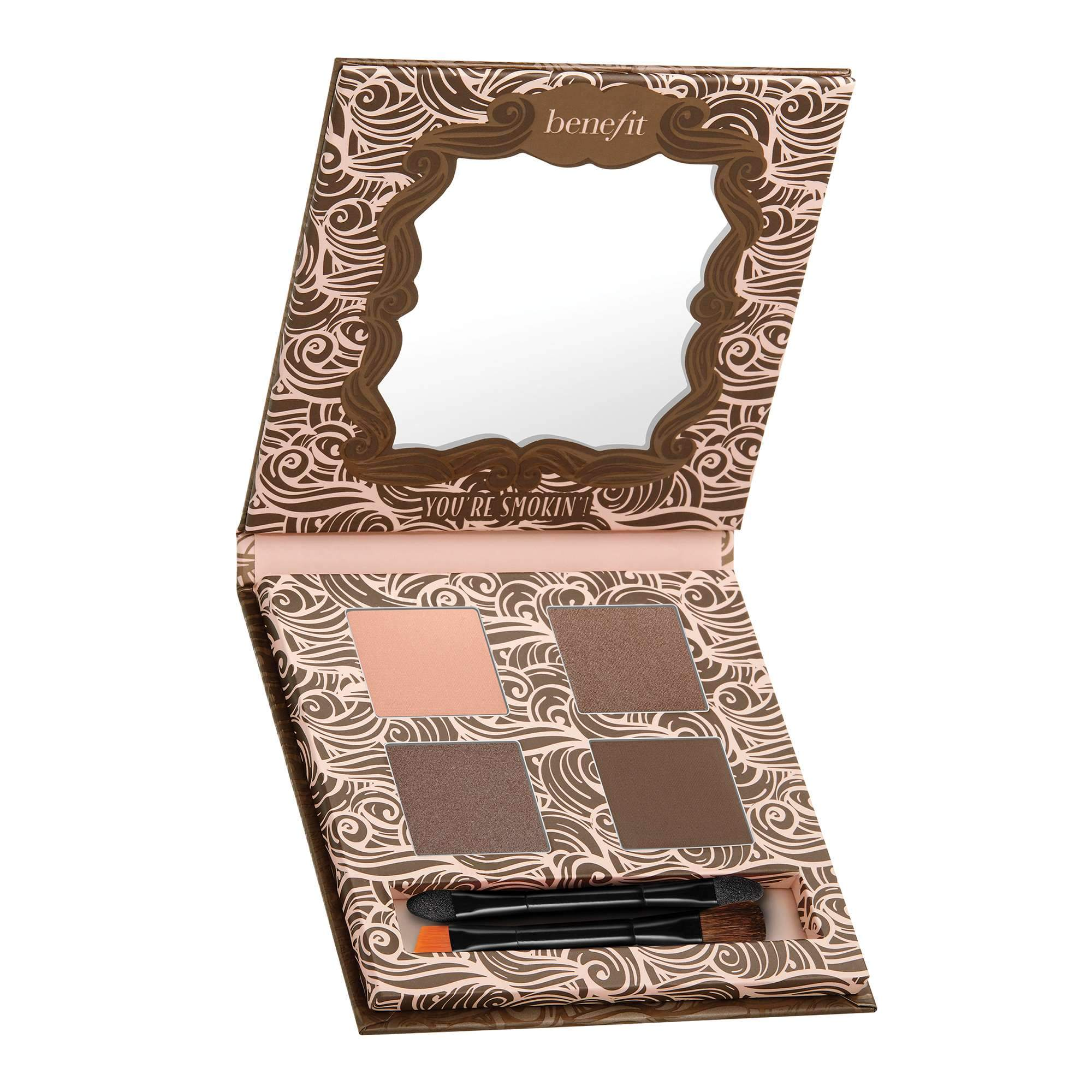 BENEFIT SMOKY EYE PALETTE