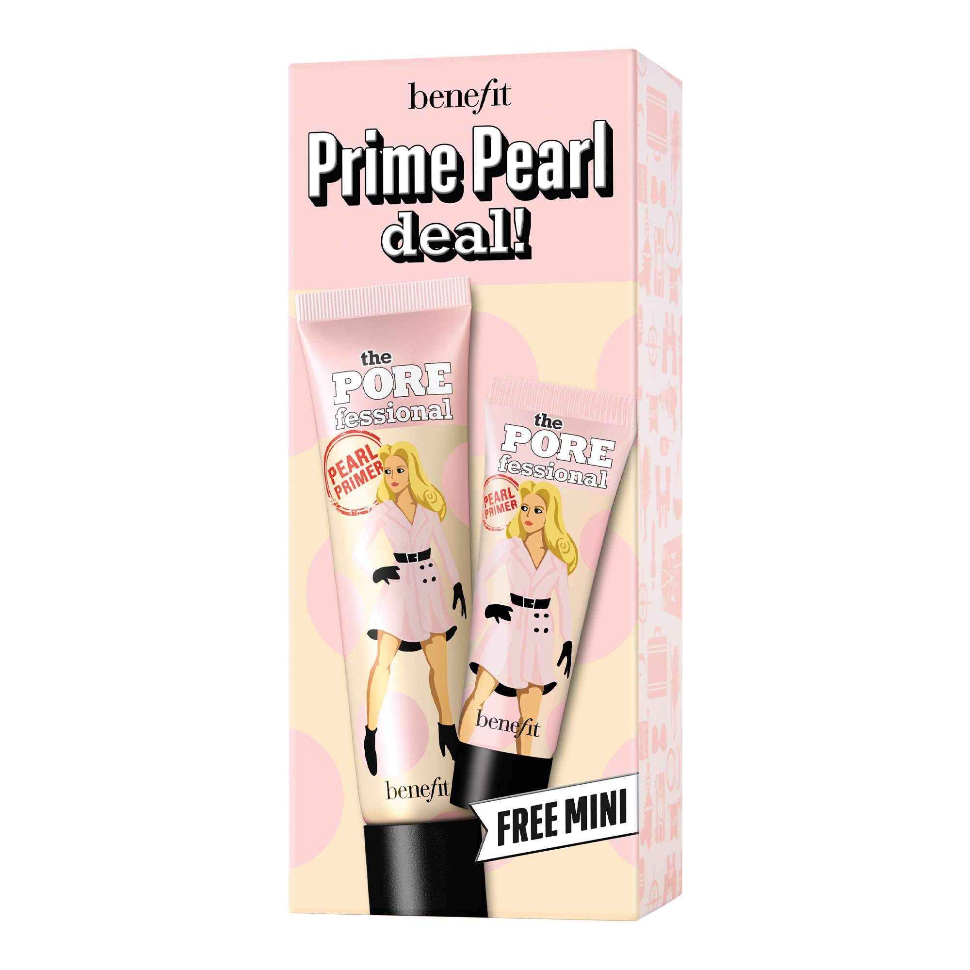 BENEFIT PRIME PEARL DEAL
