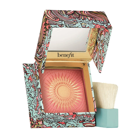 BENEFIT BLUSH PWDR GALIFORNIA MINI