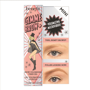 BENEFIT GIMME BROW MINI 1