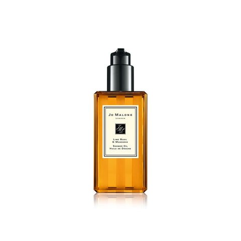 JO MALONE LB&M SHOWER OIL 250ML