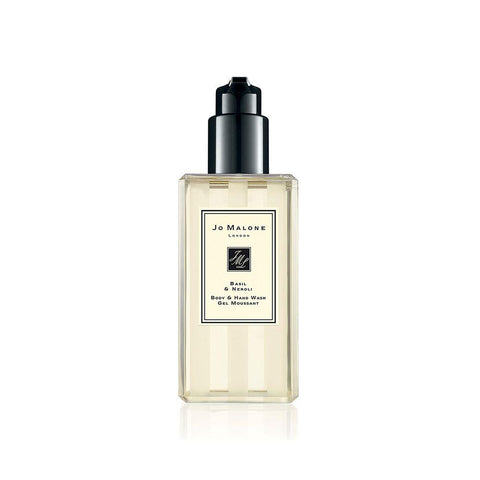 JO MALONE B&N HAND&BODY WASH 250ML