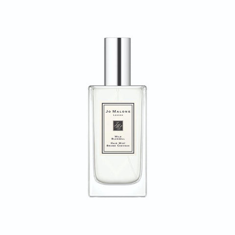JO MALONE WILD BLUEBELL HAIR MIST 30ML
