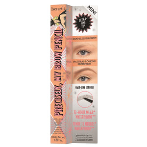 BENEFIT PRECISELY MY BROW PENCIL 03 MEDI