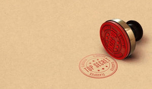 Use a Rubber Stamp to Simplify your Office Tasks