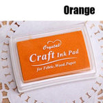 DIY Wooden Rubber Stamps for Scrapbooking Stationery Scrapbooking Standard Stamp