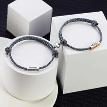 Load image into Gallery viewer, silver bracelet