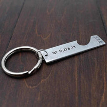 Load image into Gallery viewer, couple keychain