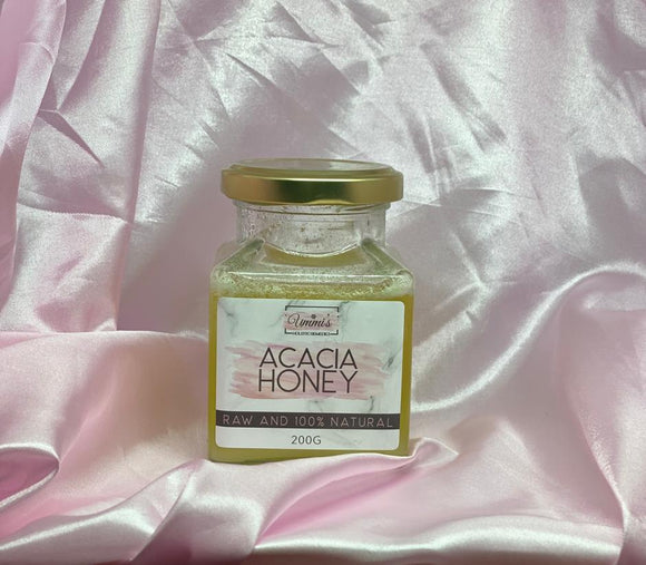 Bulgarian Acacia Honey 200g