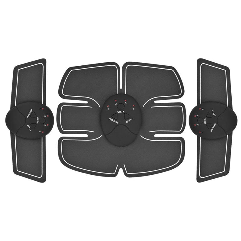Electric Abdominal Trainer