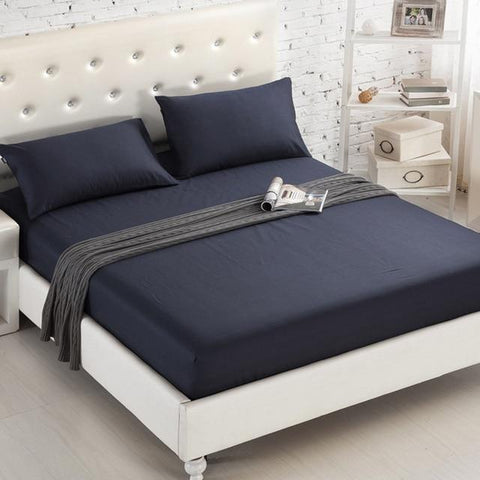 Nordic Fitted Bed Sheet Mattress - ZOI DECOR