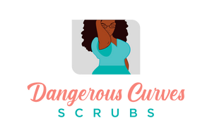 Dangerous Curves Scrubs