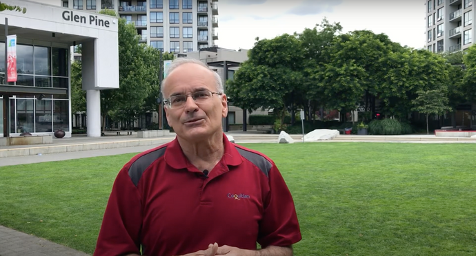 City of Coquitlam - Message from the Mayor: C Market #ThankfulThursdays