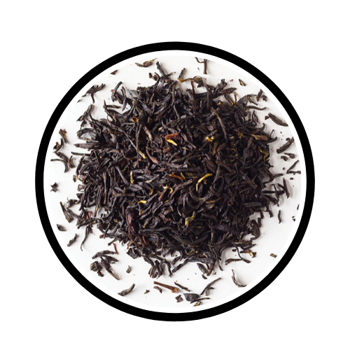 Loose Leaf BLACK TEA 50g