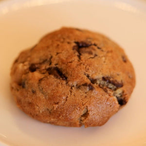 Chocolate Walnut Drop Cookie