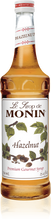 Load image into Gallery viewer, Monin Hazelnut Syrup