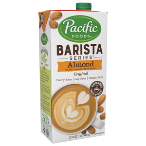 Pacific Barista- Almond Milk