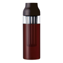 Load image into Gallery viewer, KINTO CAPSULE Cold Brew Carafe 1L