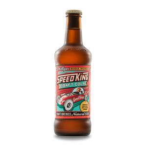 Speed King Craft Cola 355ml