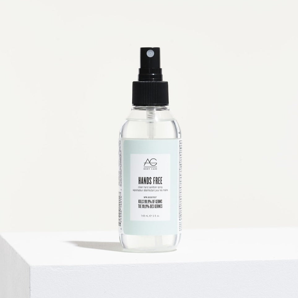 AG HAIR - Sanitizer Spray