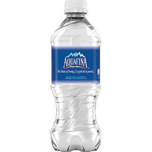 Aquafina 591ml