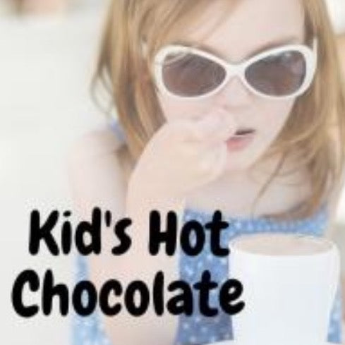 Kid's Hot Chocolate