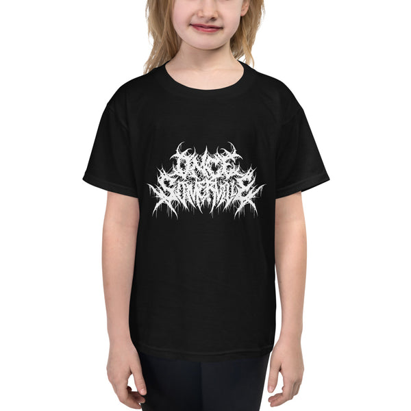 For the kiddos! Youth Short Sleeve T-Shirt