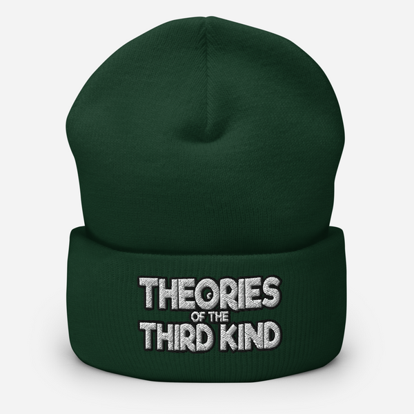 Theories Beanie - Green