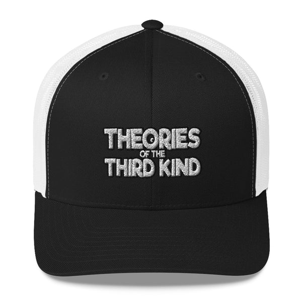 Theories Hat - Black