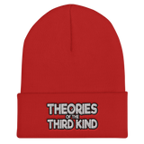 Theories Beanie - Red
