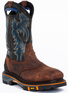 2020 New Men's Western Boots- Nano Composite Toe