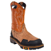 Load image into Gallery viewer, 2020 New Men's Western Boots- Nano Composite Toe