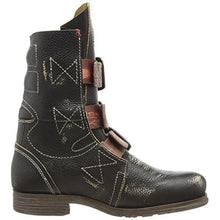 Load image into Gallery viewer, 2020 New Men's Retro Buckle Hiking Boots