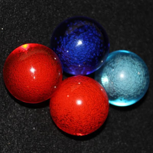 Ball Tops From Paradise Arcade Shop