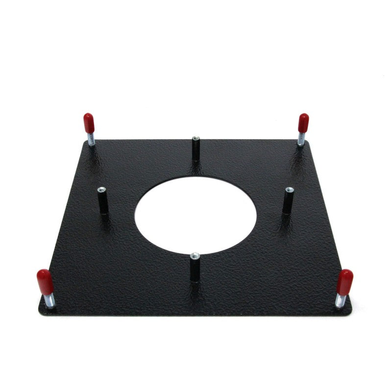 2 1/4 inch Trackball Mounting Plate