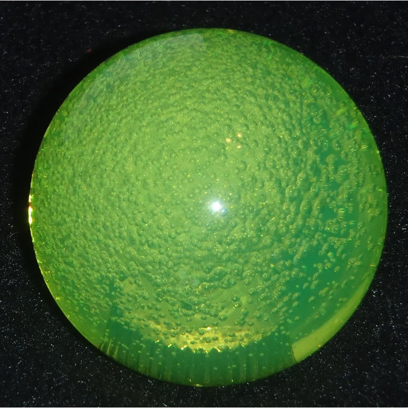 Generic 35 mm Bubble Green