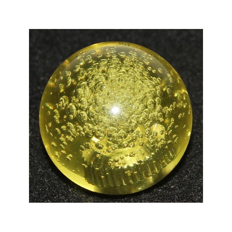 Generic 35 mm Bubble Yellow