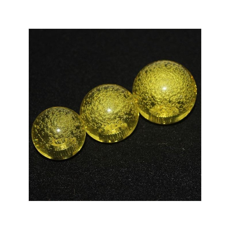 Generic 45 mm Bubble Yellow