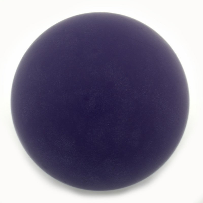 Butteroj Lilac Matte 38 mm Ball Top