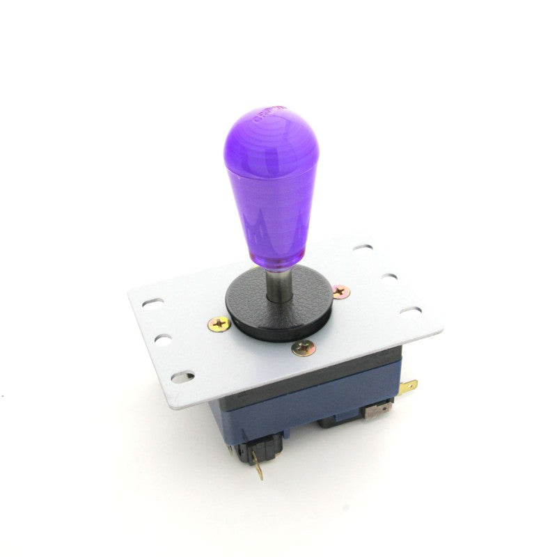 Crown CWL-303M-JMS-ST25 Joystick Purple
