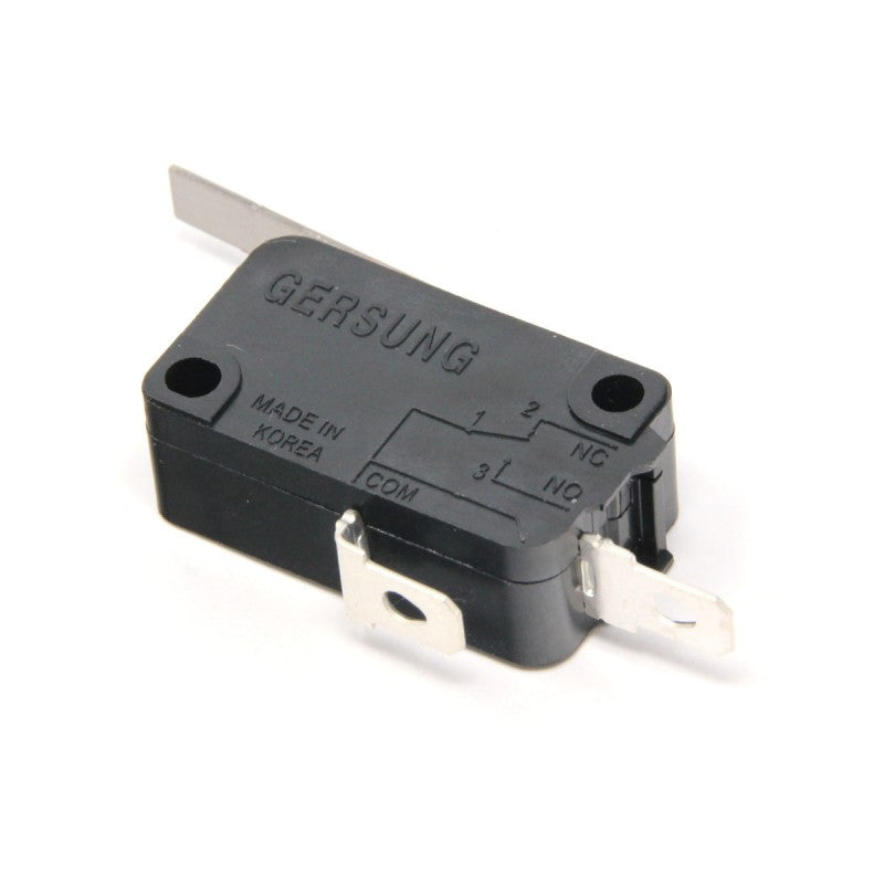 Gersung GSM-V1623A3 Long Hinge Lever Microswitch